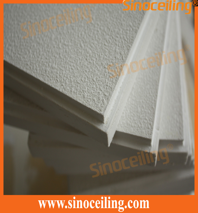fiberglass ceiling tile tegular edge
