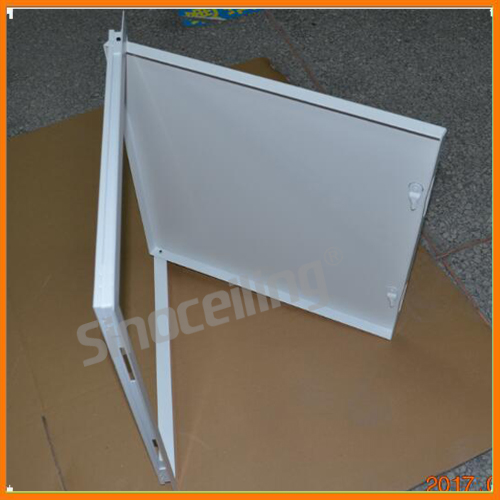 access panel with steel cover SCAP4008