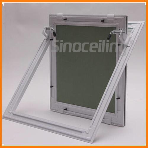 aluminum access panel SCAP1001