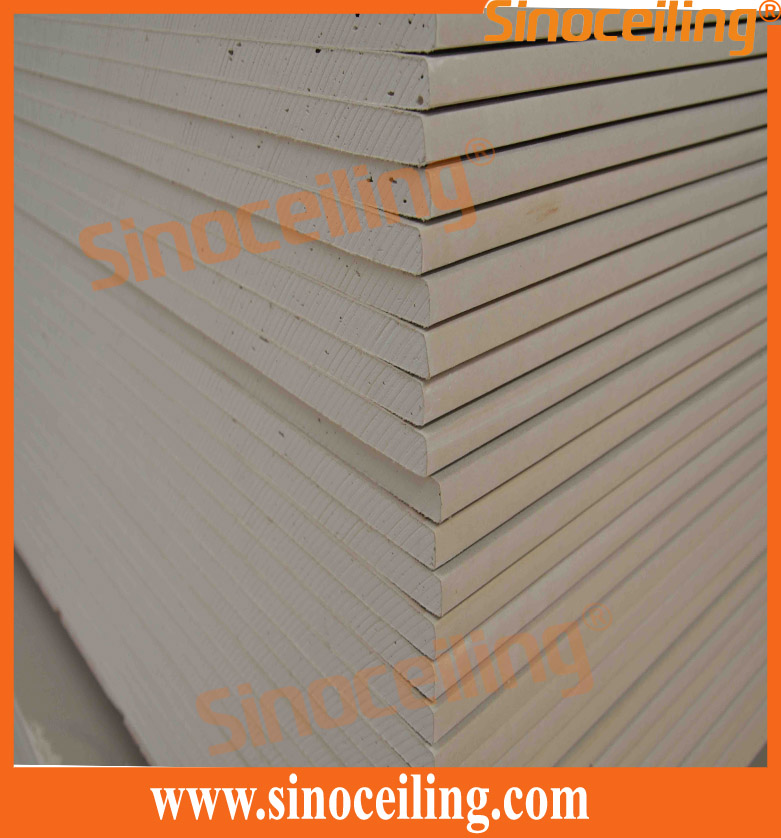 goods of plain drywall board