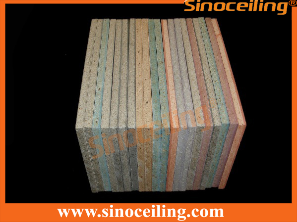 colorful magnesium oxide board