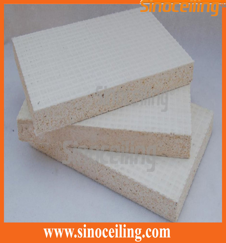 magnesium oxide wall cladding