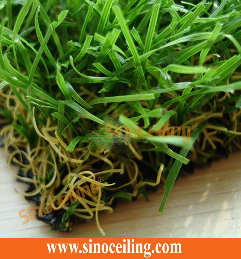 garden artificial turf(SC24012Y)